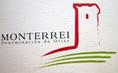 Logo de la D.O.Monterrei