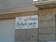Bodega Lobarzán. Foto: Javier Rodríguez