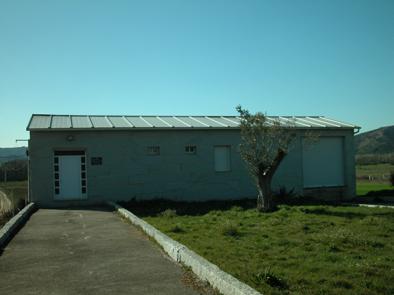 Bodega Madrevella. Foto: Javier Rodríguez.