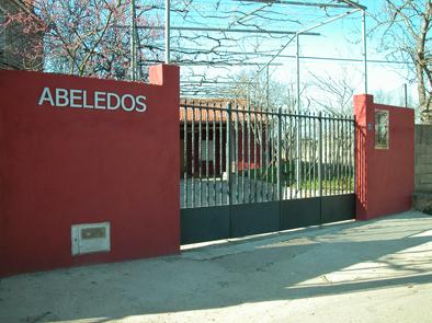 Bodega Abeledos