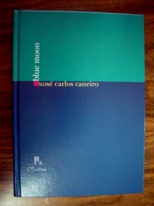 """Blue Moon"" Carlos Caneiro"