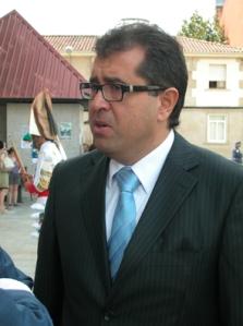 Carlos Caneiro,  escritor